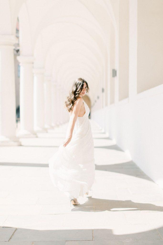 Fine Art Hochzeitsfotografie Dresden, Leipzig, Portrait Hochzeitskleid, Fine Art Hochzeitsfotograf Jutta Matveev Ewigmein Fine Art Photography