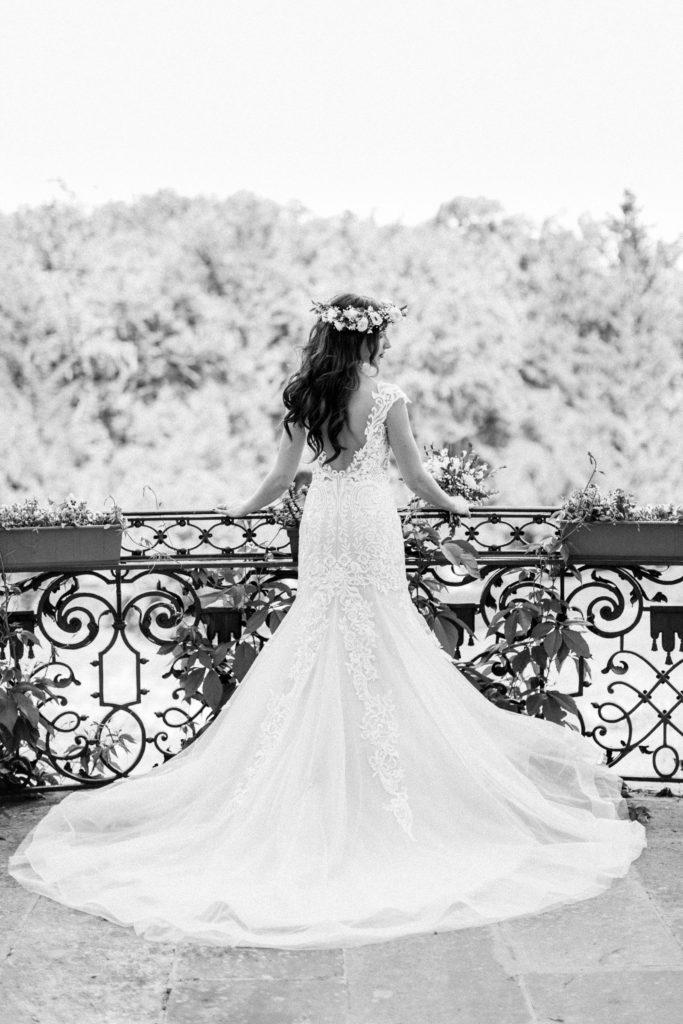 Fine Art Hochzeitsfotografie Hochzeit Schloss Craheim Amtskellerei Stadtlauringen Brautkleid Monica Loretti Hochzeitsfotograf Bodensee Frankfurt Würzburg