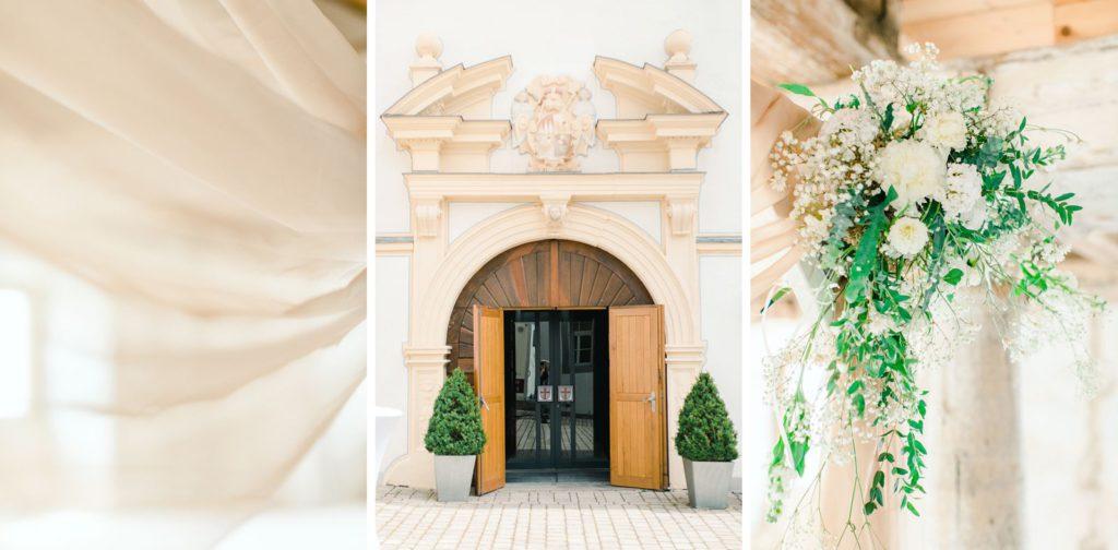 Fine Art Hochzeitsfotografie Hochzeit Schloss Craheim Amtskellerei Stadtlauringen Hochzeitsfotograf Bodensee Frankfurt Würzburg