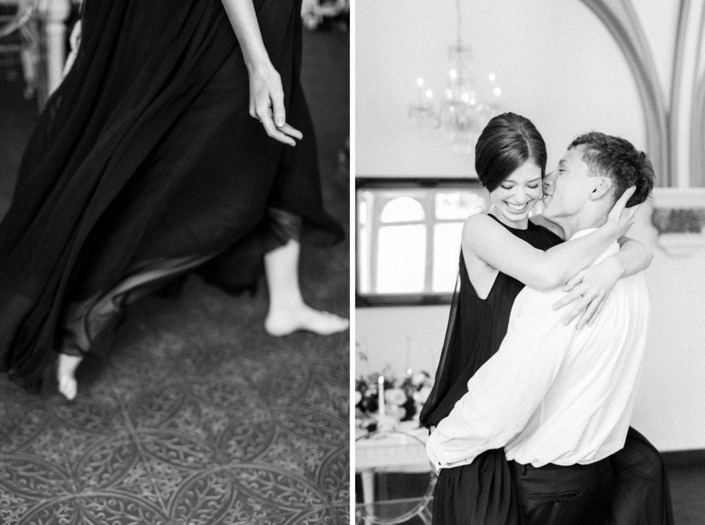 Fine Art Hochzeitsfotografie Editorial brautpaarshooting modern romantisch Schlosshochzeit München Bodensee